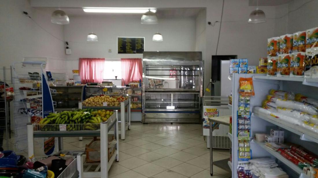 Mercado / Mercadinho