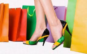 Lojas em Shopping